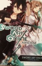 Sword Art Online: Aincrad by Holly9327