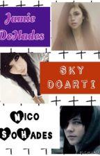Demigods Have A Facebook by Pickosita5
