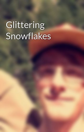 Glittering Snowflakes