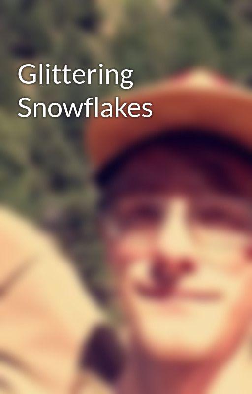 Glittering Snowflakes by CalebPaul
