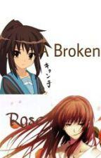 A Broken Rose (yuri,incest) by ikillpeopleforfun