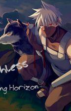 Breathless (Kakashi x Reader) by flaminghorizon