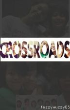 CROSSROADS (Mika Reyes and Ara Galang) by fuzzywuzzy05