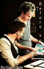 Before You (Niam) by Giada2Als