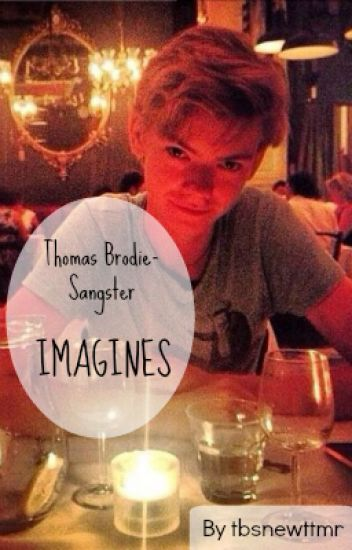Thomas Brodie-Sangster Smutty Imagines
