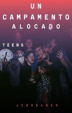 Un Campamento Alocado (5 Temporada) (little Mix Y One Direction) /terminada/ by jissel015