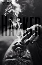 Hacker {magcon} by kellyVillagran