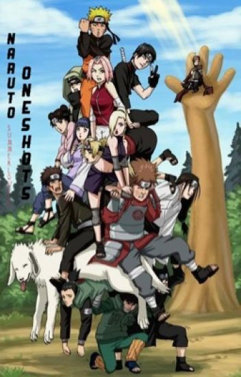 Naruto One-Shots