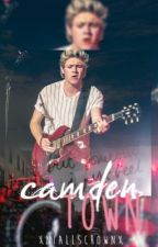 Camden Town « London in love 2 » by xniallscrownx