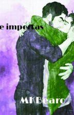 Me Importas... {Gay} [STEREKAU] by CaffeinatedBear