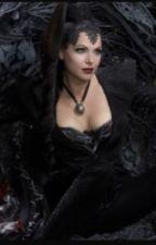 The Evil Queen by bestiesforlife22221
