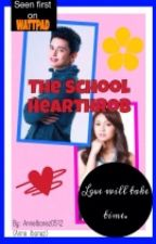 The School Heartthrob (JaDine) by AnneIbanez0512