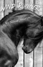Wind Runner by silver_storyteller