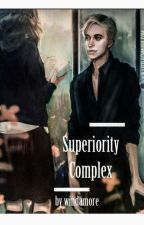 Superiority Complex [Draco Malfoy X Reader] by warakurna