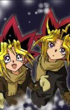 My Lover... ( Yu-Gi-Oh fanfiction) by SpiritFlyer