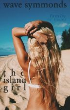 The Island Girl by pjo1d1945