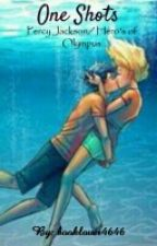 Percy Jackson/ Hero's of Olympus One Shots by booklover4646