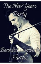 The New Years Party (Benedict Cumberbatch Fanfic) by obsessivereader13