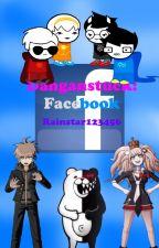 Danganstuck: Facebook by Rainstar123456