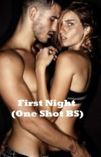 First Night (One Shot BS) by nika_24