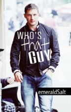Who's that Guy? |||Tom Hardy||| by emeraldSalt