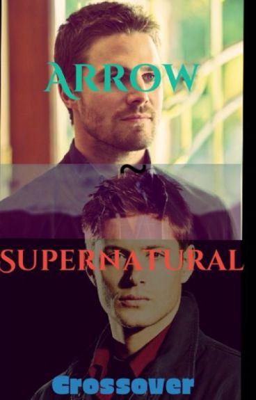 Supernatural/Arrow crossover