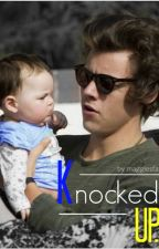 Knocked Up. [Harry Styles] by MaggiesFault