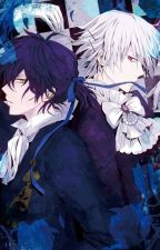 [Pandora Hearts x IllegalContractor!Reader] by ThatNightrayBoy