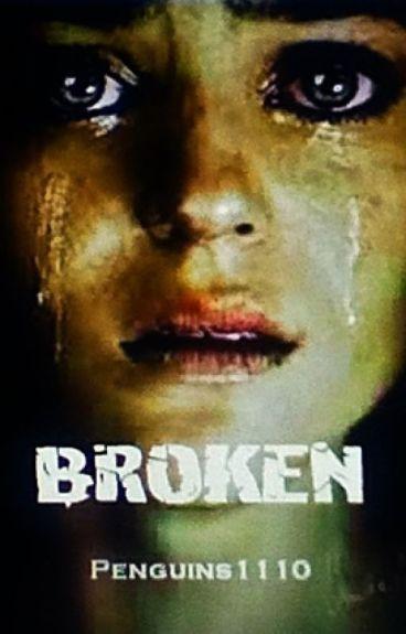 BROKEN (A Thomas Sangster Fanfiction)