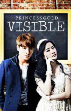 VISIBLE [Jungkook-1 of 2] by pRincessGold24