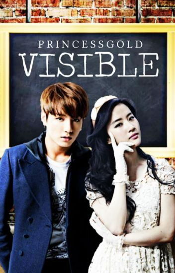 VISIBLE [Jungkook-1 of 2]