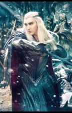 ThranduilXReader [Imagine] by Boganor