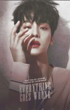 [C] Everything Goes Wrong | VIXX by jdopes