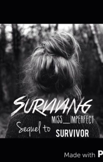 Surviving ➳ bellamy blake