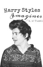 Harry Styles Imagines (h.s)Tumblr by marrystyles01