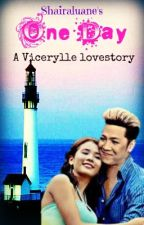 One Day | Vicerylle by Shairaluane