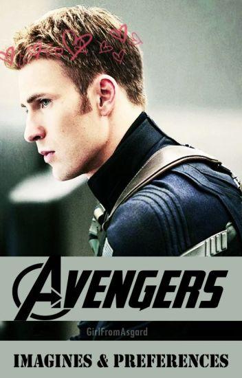 Avengers imagines & preferences