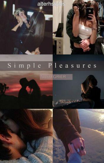 Simple Pleasures | Nash Grier