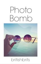 Photo bomb // l.h. by britishbrits