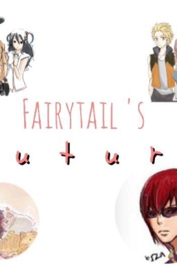 Fairytail's Future