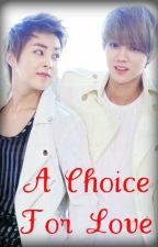 A Choice for Love (Xiuhan Fanfiction) by WanderingGirl22