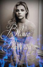 Blaue Flammen - Eine Harry Potter FF (Zukunft) by IdaVonWi