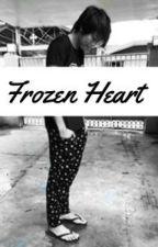 Frozen Heart (KARA FANFICTION) by midnight_watnut