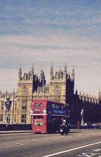 Я уеду жить в Лондон.... by Mariam_ZaynMalik