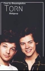 Torn >> larry by ishippoop
