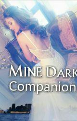 My Dark Companion #Book 1 by de_rolando