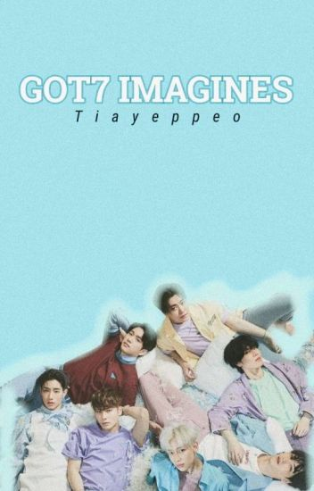 GOT7 IMAGINES (REVISING)
