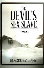 the devil's sex slave (SPG) by blackdeviliany