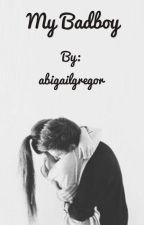 My Embarrassing life by abigailgregor