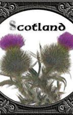 Schottland by xxFanxx